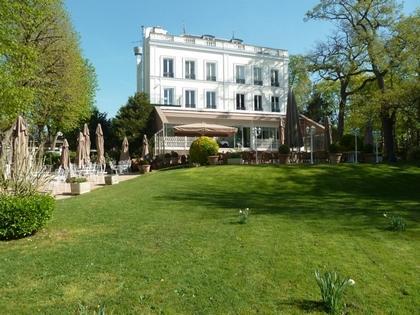 Office du tourisme de maisons laffitte site officiel office du tourisme d - Concours maison laffitte ...