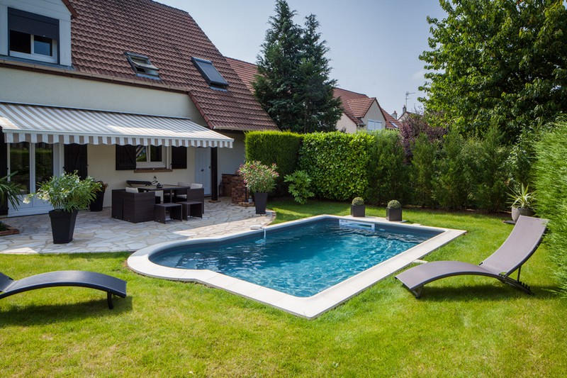 Eg piscines construction mat riel et fournitures de for Piscine magiline