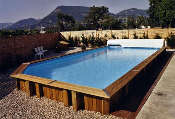 Eg piscines construction mat riel et fournitures de for Construction piscine bois