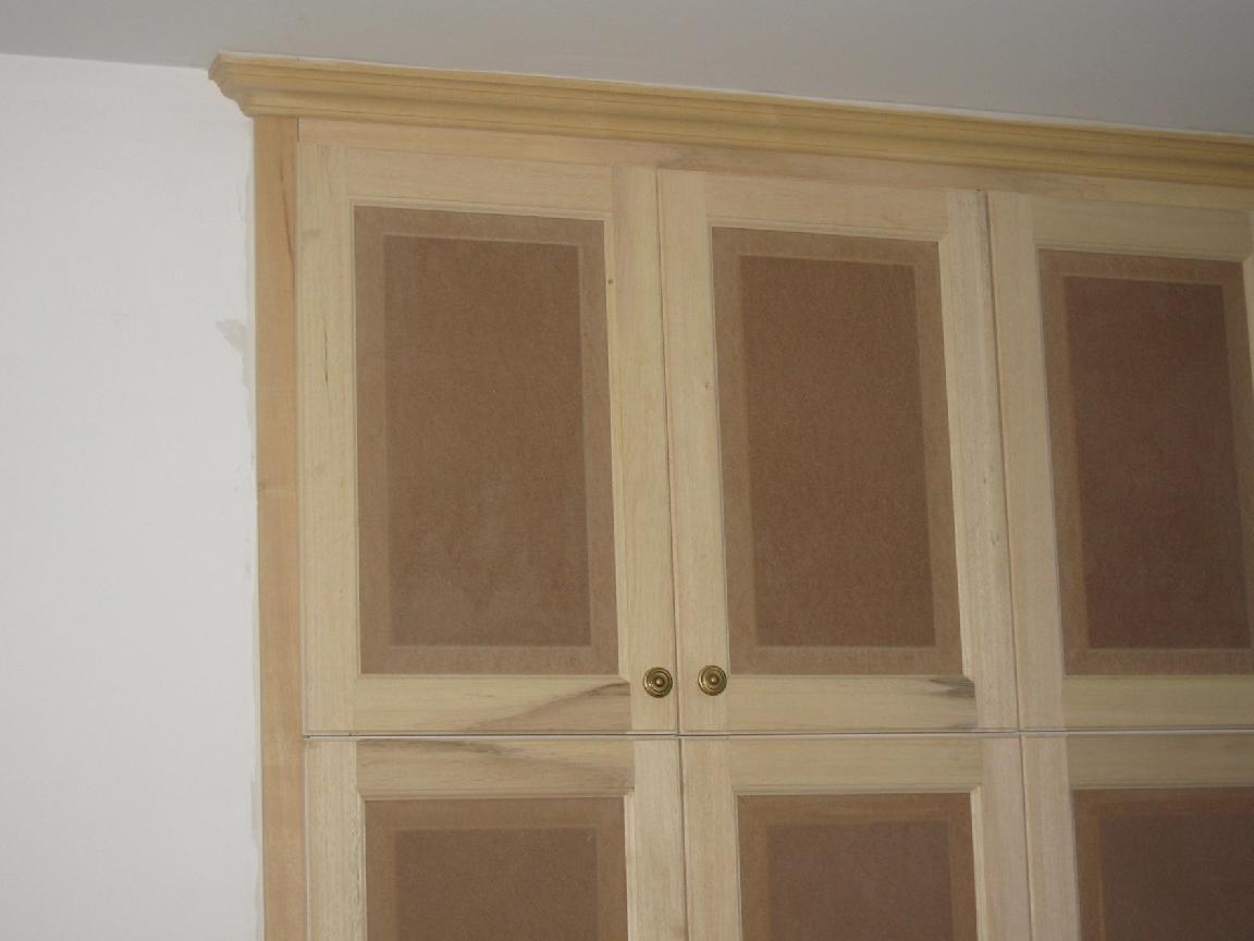 Porte de placard a peindre - Peindre porte placard coulissante ...