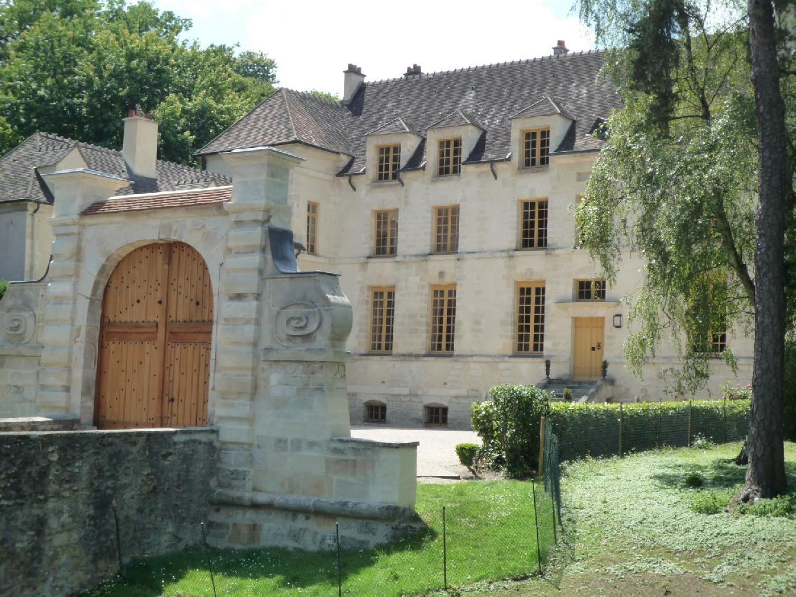 Menuiserie Clenet, Maître Artisan, Garantie Qualibat RGE  ~ Manoir Bois De Boulogne