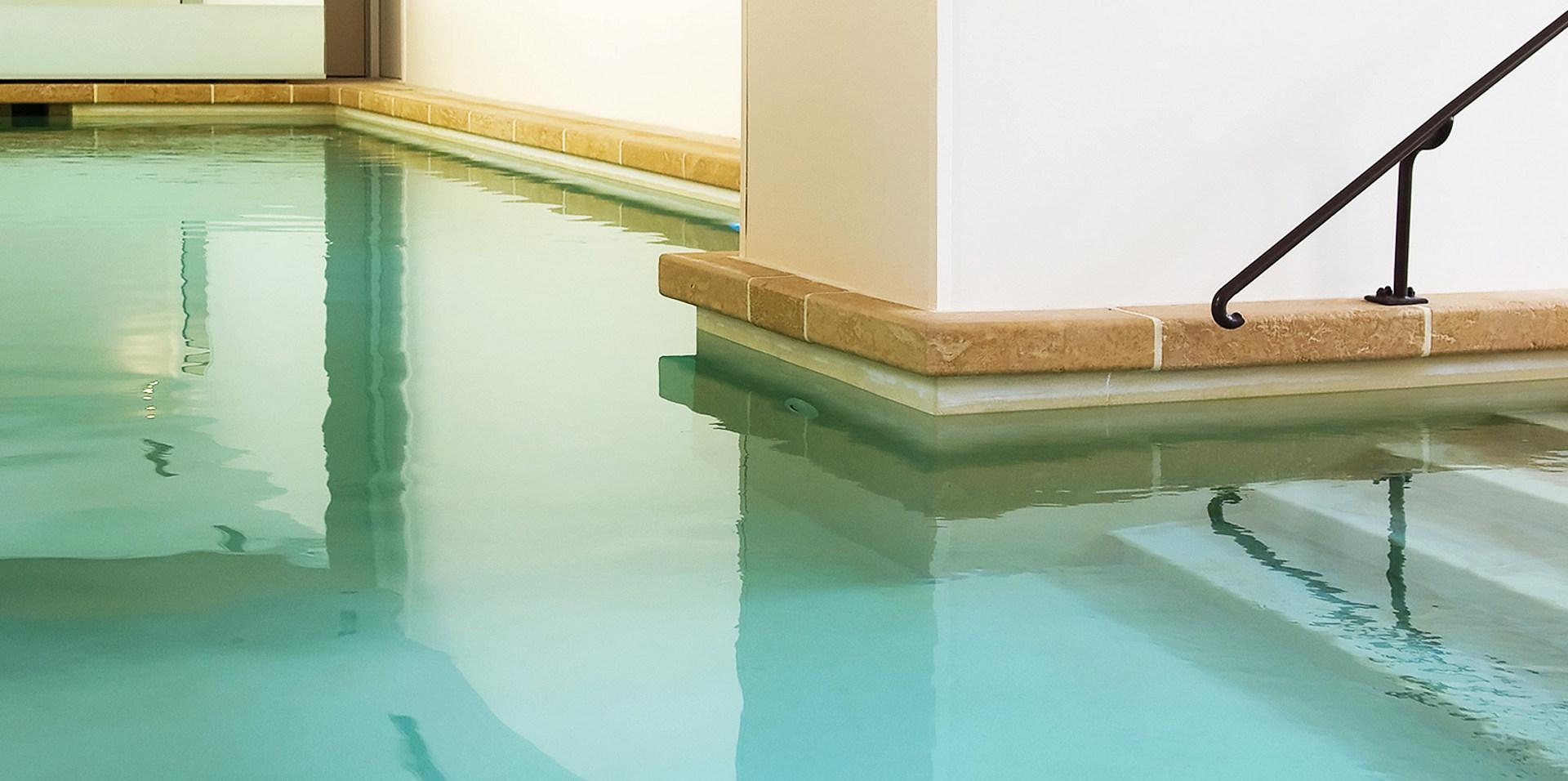 Eg piscines construction mat riel et fournitures de for Piscine sauna hammam